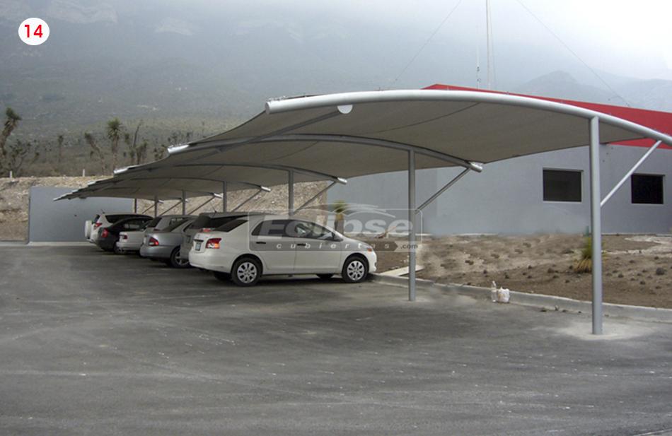 Eclipse cubiertas mallasombra tensoestructuras velarias - Lonas para techos ...